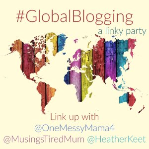 global blogging